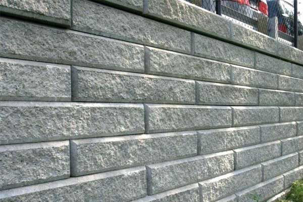 CAMBRIDGE WALL BLOCKS