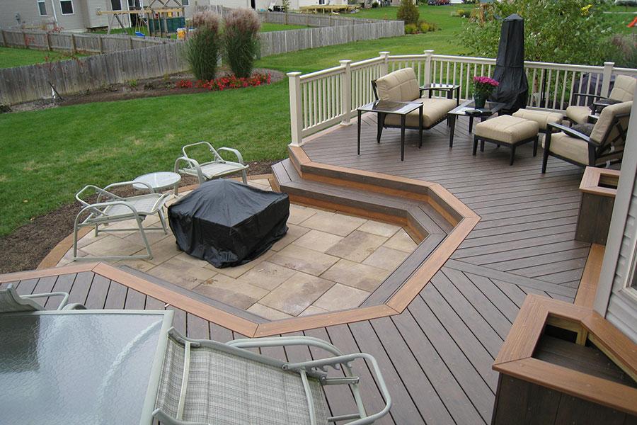 deck and patio installation massachusetts
