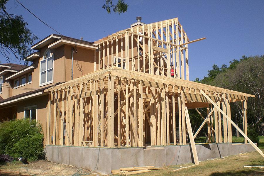 home addition company