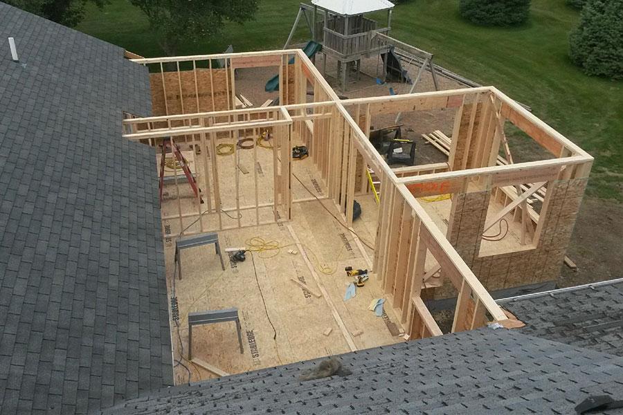 house addition builder