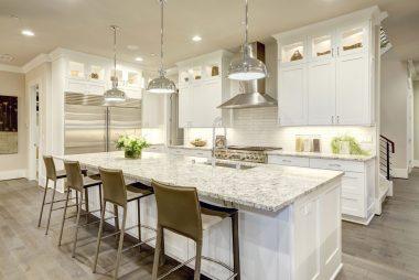 kitchen cabinet installation ma